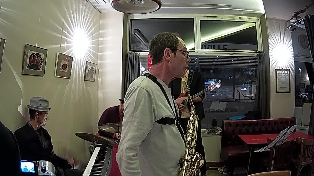 La Mamaille - Reggae