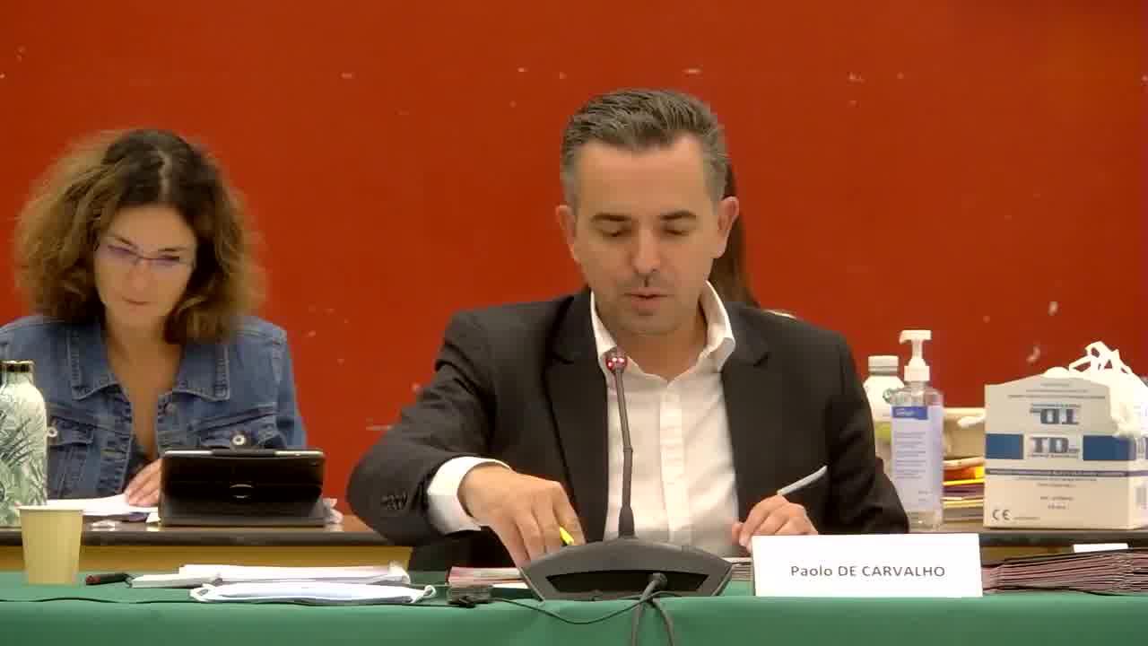 10. Désignation des délégués appelés à siéger au sein du Syndicat Intercommunal de Transport de la Région de Dourdan