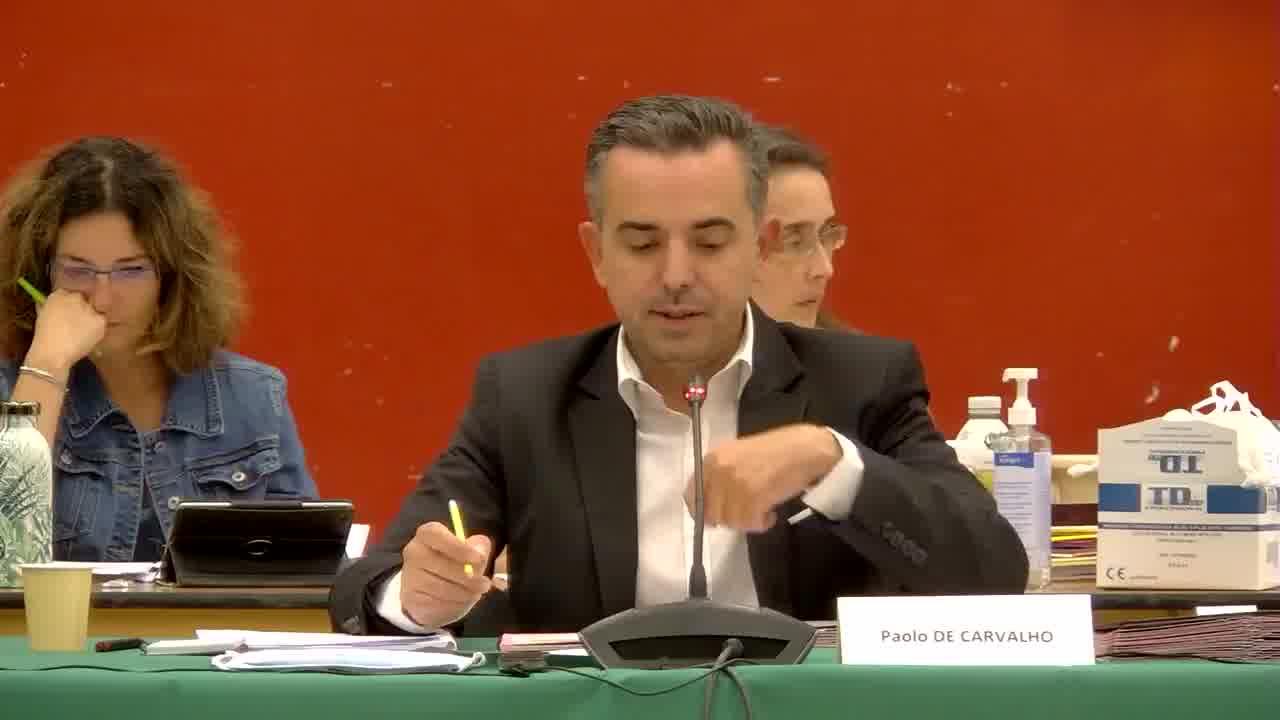 10. Désignation des délégués appelés à siéger au sein du Syndicat Intercommunal de Transport de la Région de Dourdan (suite)