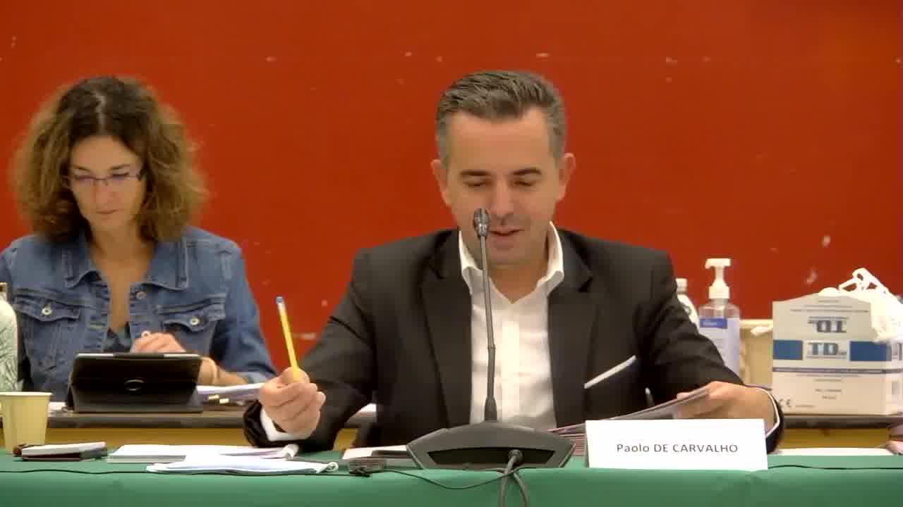 39. Demande de subvention auprès de la Direction Régionale des Affaires Culturelles Ile-de-France pour des actions dans le cadre de la saison culturelle du musée en 2020
