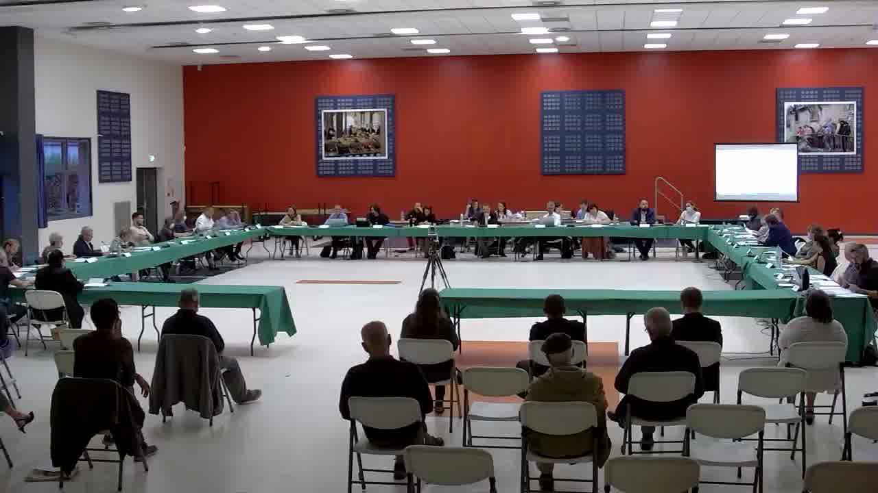 7. Désignation des membres du conseil municipal appelés à siéger à la Commission de Délégation de Service Public