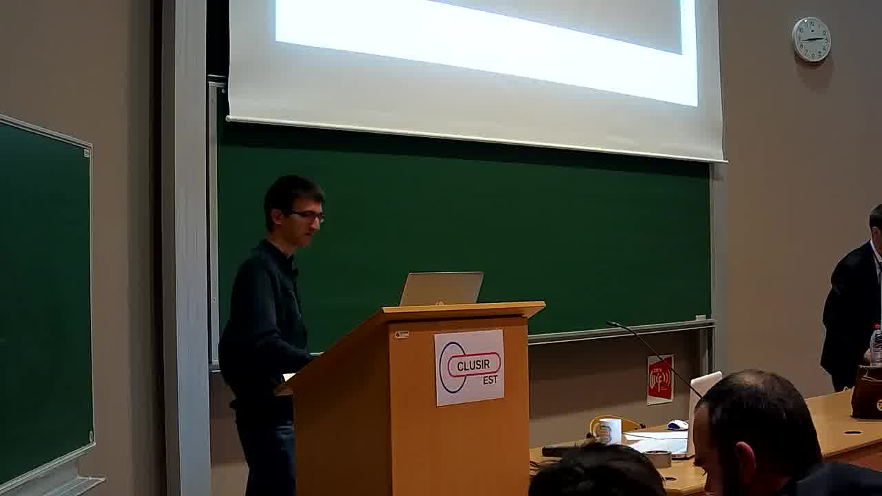 INRIA, Hacking Z-Wave, Loïc Rouch